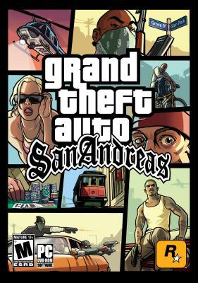 El GTA San Andreas